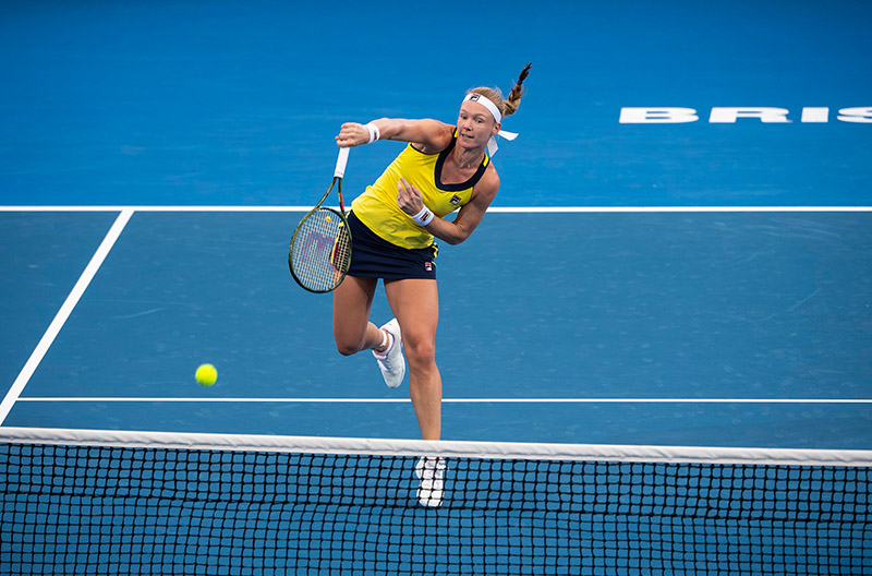 d37e7e52711 FILA has achieved world-class recognition in tennis by marketing high  design and style content products that are endorsed by professional  athletes from ...